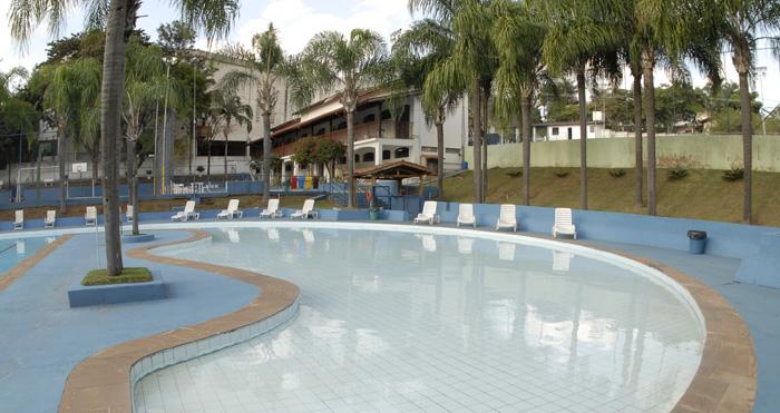 banco bradesco jardim londres campinas:partir deste dia 7, piscina e vestiários estarão fechados