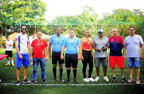 Camp Ferias 2018  468