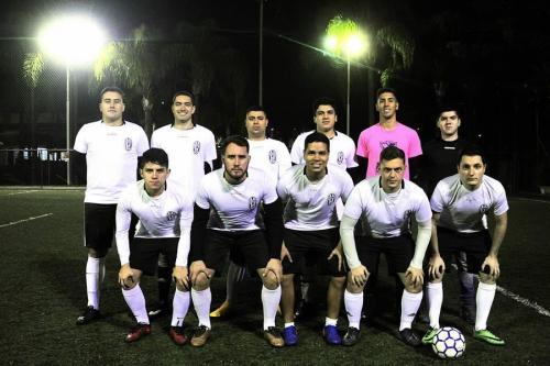 Estorno FC  1