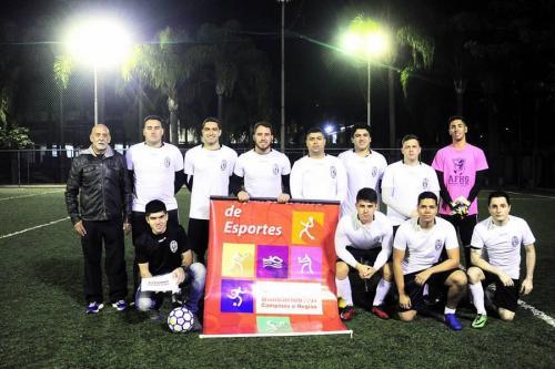 Estorno FC  2