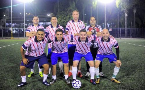 Franca FC  1