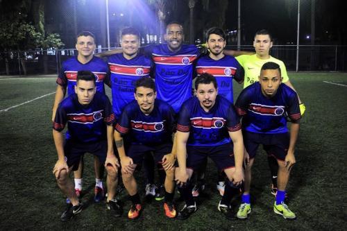 La Torre FC  1