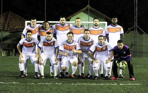 Mileduzentos FC  1