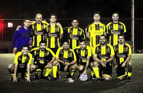 Piratas Futebol e Chopp  1