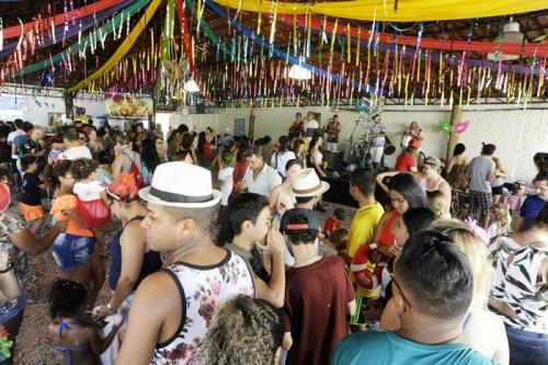 Carnaval Clube  102