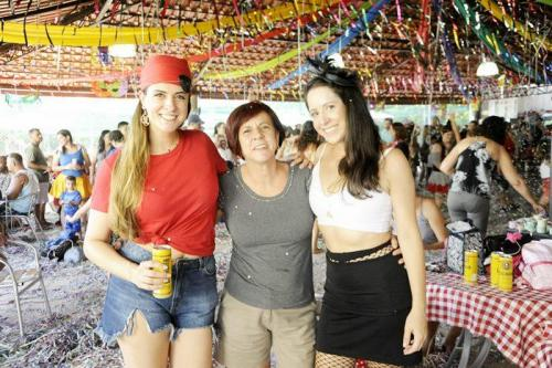 Carnaval Clube  104