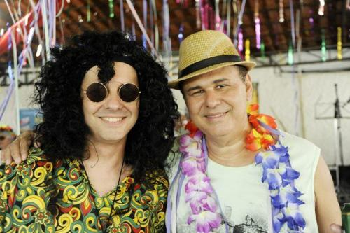 Carnaval Clube  109