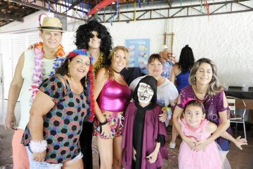 Carnaval Clube  13