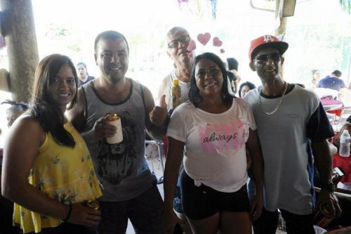 Carnaval Clube  17