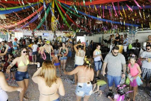 Carnaval Clube  24