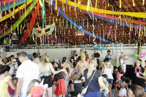 Carnaval Clube  25