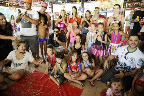 Carnaval Clube  58