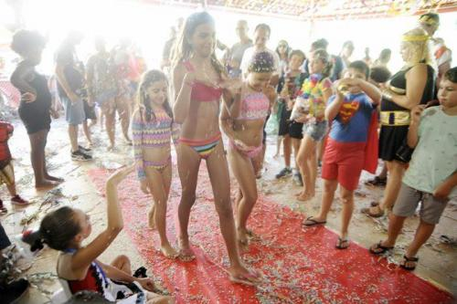 Carnaval Clube  70