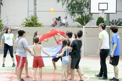 Festa Crianca Clube 2019  18