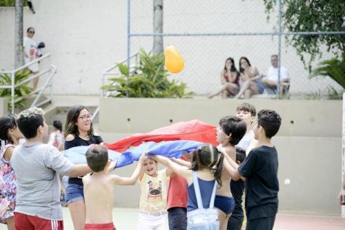 Festa Crianca Clube 2019  19