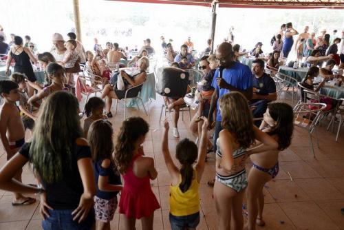 Festa Crianca Clube 2019  41