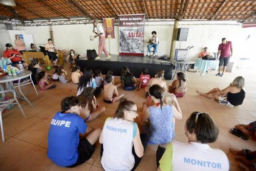 Festa Crianca Clube 2019  50