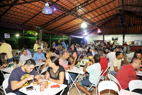 Happy Hour Mulher 2016  30