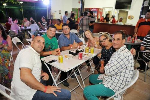 Happy Hour Mulher 2016  34