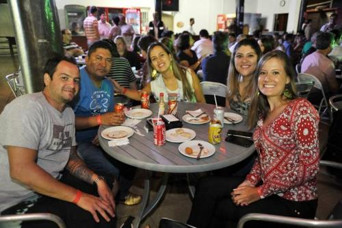 Happy Hour Mulher 2016  56