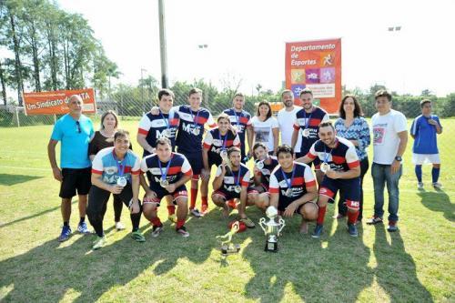 Torneio Americana 2016  62
